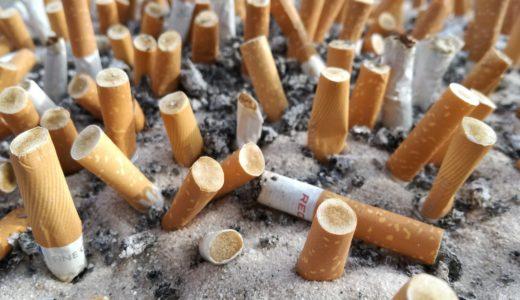 行列ラーメン店並ぶ際タバコの副流煙から守るために対策をあげてみた