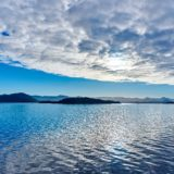 仮想霞ヶ浦の湖