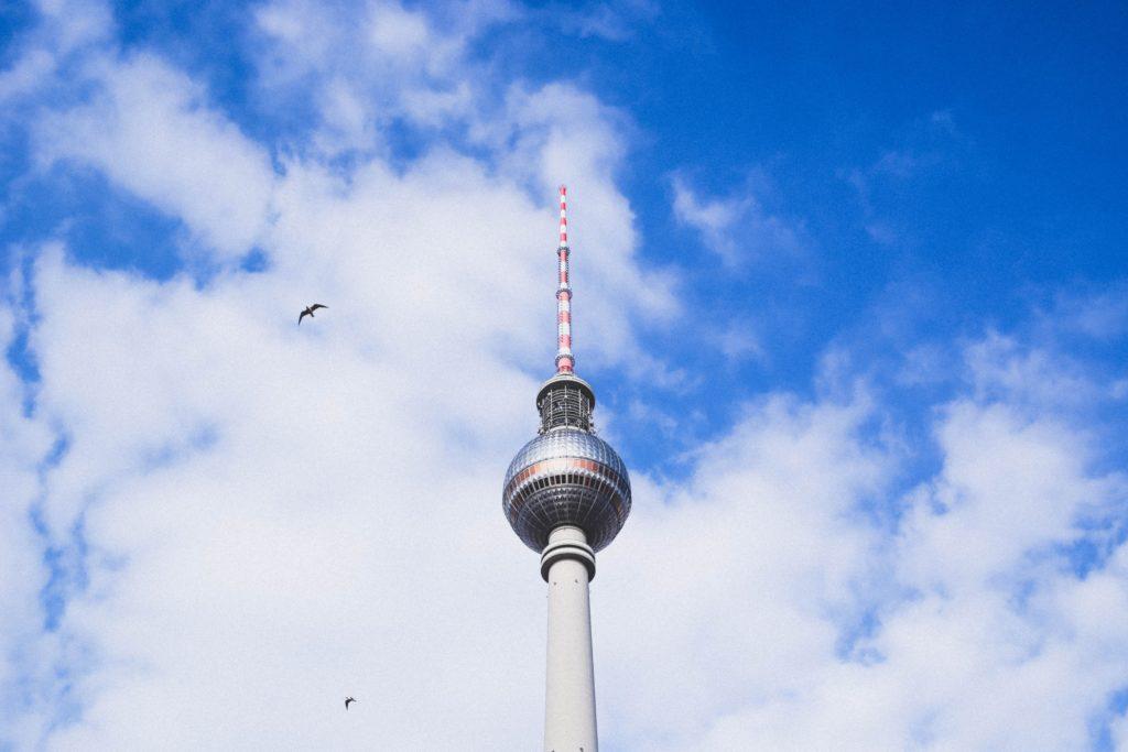 ドイツのタワー