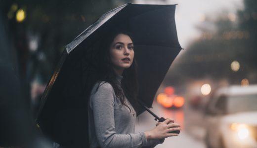 【バンコク】雨のときの過ごし方はとにかくやむまで待つ!