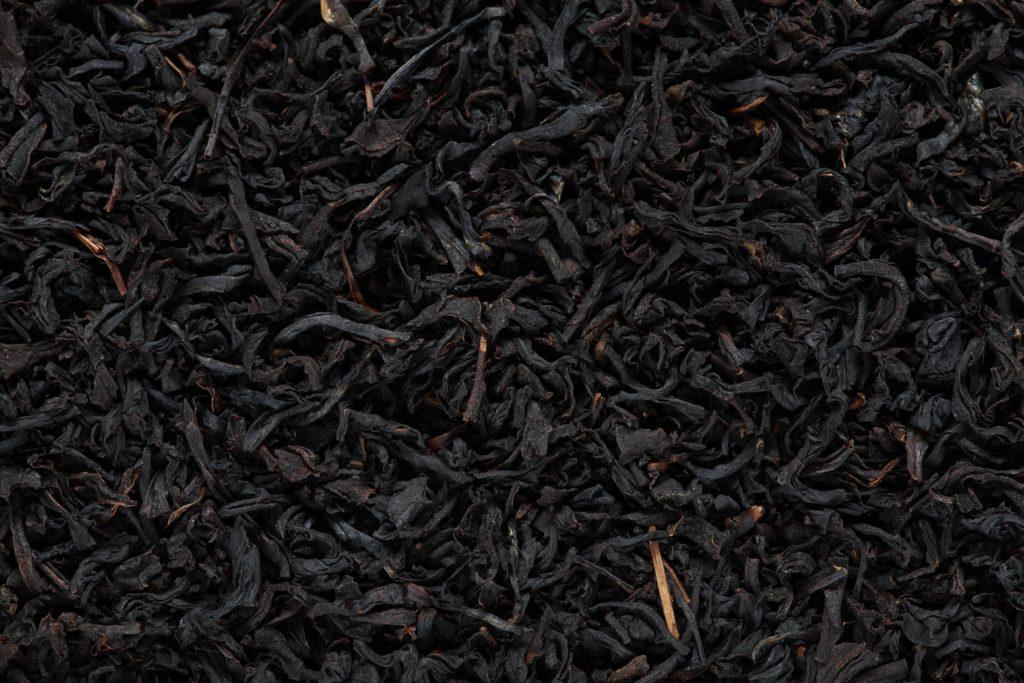 ウーロン茶の茶葉