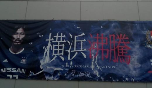【日産スタジアム】帰りは早く帰るならオール新幹線だよ