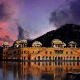 インドの建物