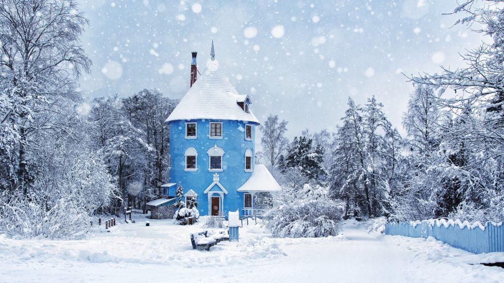 冬のデザイン