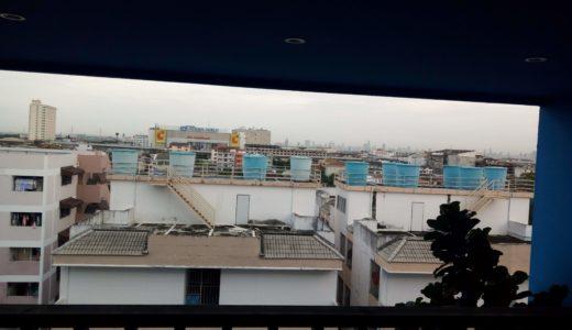 【BTSバンコク】サムローンから南のケーハが延伸されたよ