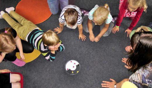 保育所の認可と無認可の違いは親のじかんとれるか