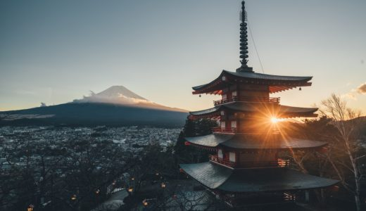 【コンビニの元日】近くに神社あると混むよ