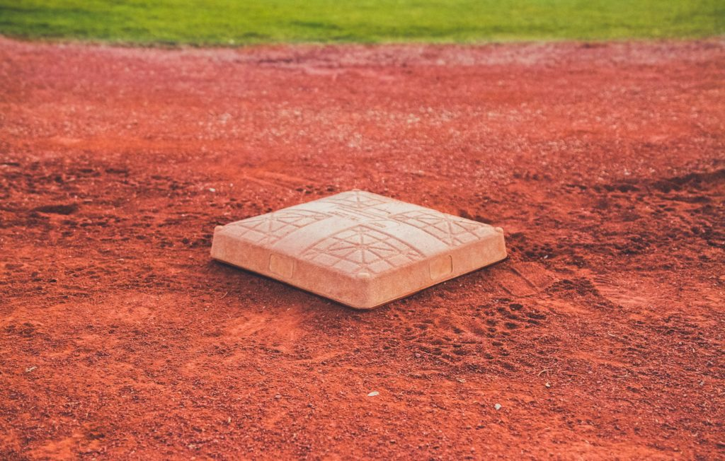 野球のベース