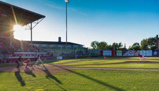 【野球】公園で素振りするなら住宅街の公園はオススメしない