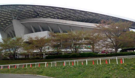 【浦和レッズ】試合の当日券は基本的には埼スタで買えます
