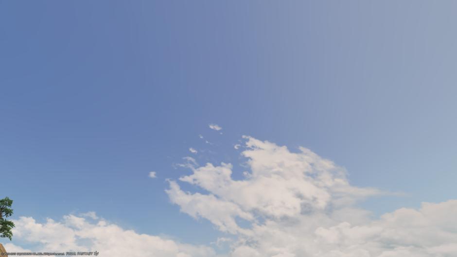 ff14の空