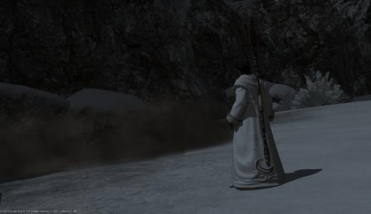 【FF14】漆黒5.0前の竜騎士のスキル回しが変わったぞ