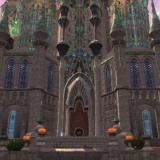 イル・メグのお城