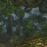 ラクティカ大森林のピラミット