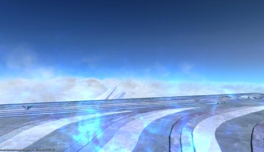 【FF14】エデンノーマル2層の竜騎士視点で解説