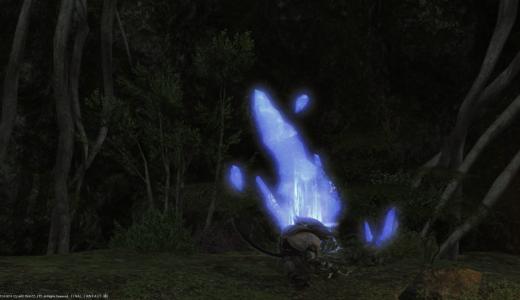 【FF14】エデン覚醒編ノーマル4層竜騎士だけど、避けろ