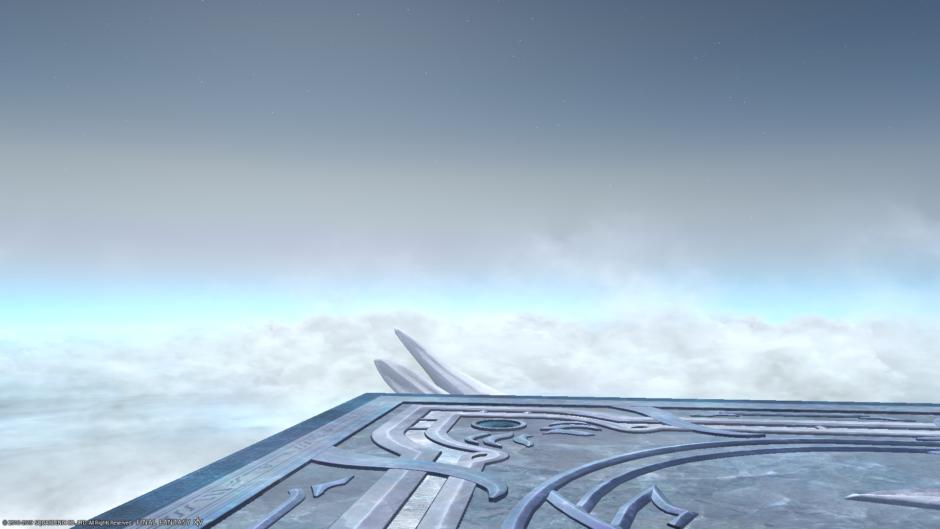 零式2層の風景