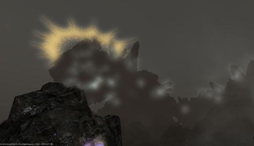 【FF14】グルグ火山の攻略よりは80まですぐだよってお話