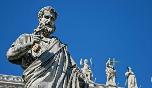 【レビュー】悩めるローマ法王フランシスコの改革読んでの気づき
