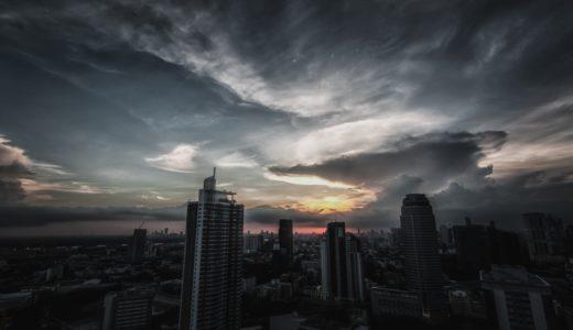 【ドブ川屋台どう?】タイバンコクのローカル屋台の感想