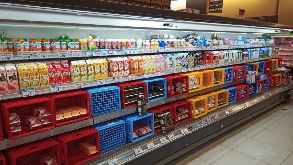 ベルクの乳製品 46