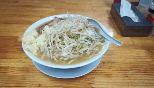【ラーメンレビュー】高崎の赤沼は美味しかったです
