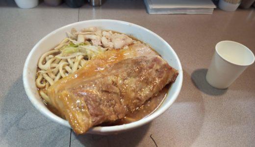 【ジライヤ】肉祭りにいってきた。角煮がうまかった